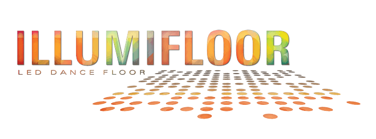 Illumifloor available at DPC Event Services