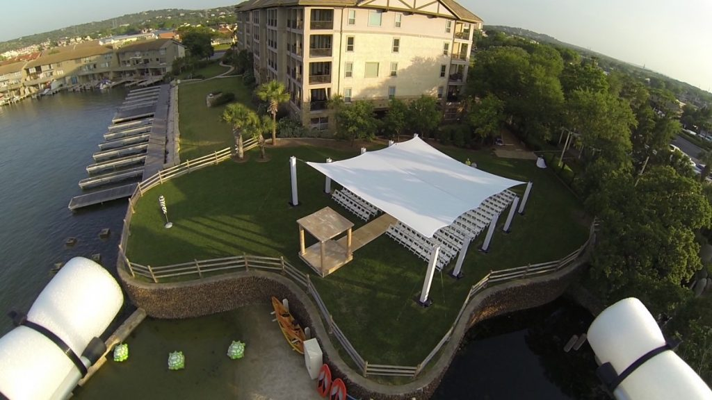 Aerial Videography / Photography