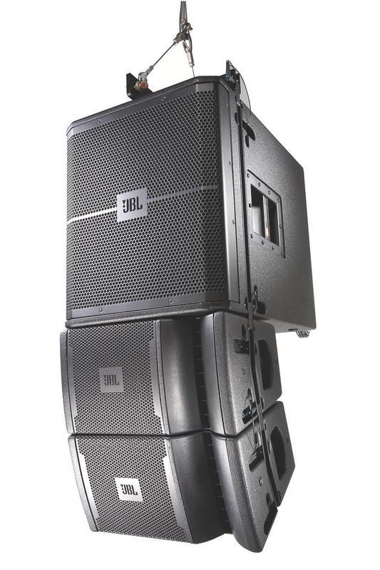 Speaker Sound Systems - DPC Event Services