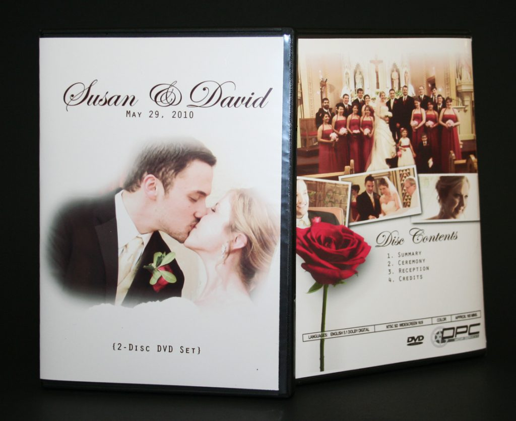 DPC Event Services-Videography 04-Personal dvd