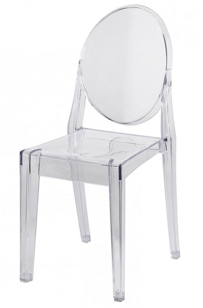 Ghost Chair Full