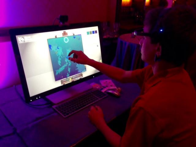 Easy to Use Technology - Brain Art Entertainment