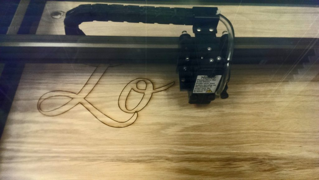 Laser is High Quality, High Performance