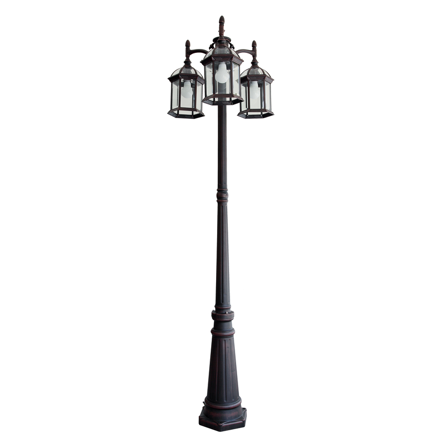 Street Lamp Themed Lighting