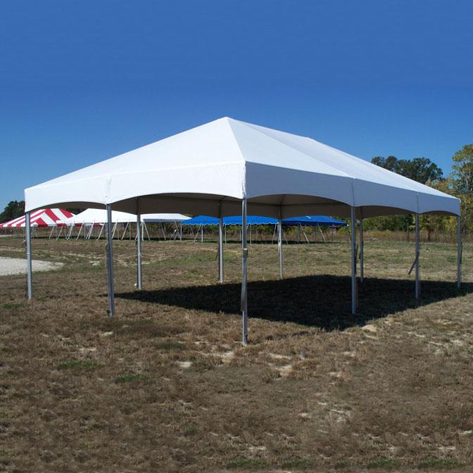 20' x 30' Tent Rentals