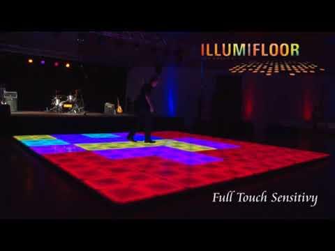 Illumifloor Video